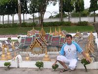 Отдых в Паттайе. Экскурсии в Паттайе- Мини-Сиам
