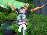 Тарзанка в Паттайе-Bungy Jump. Отдых в Паттайе