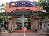 Паттайя, торговый центр Аутлет мол-Outlet Mall